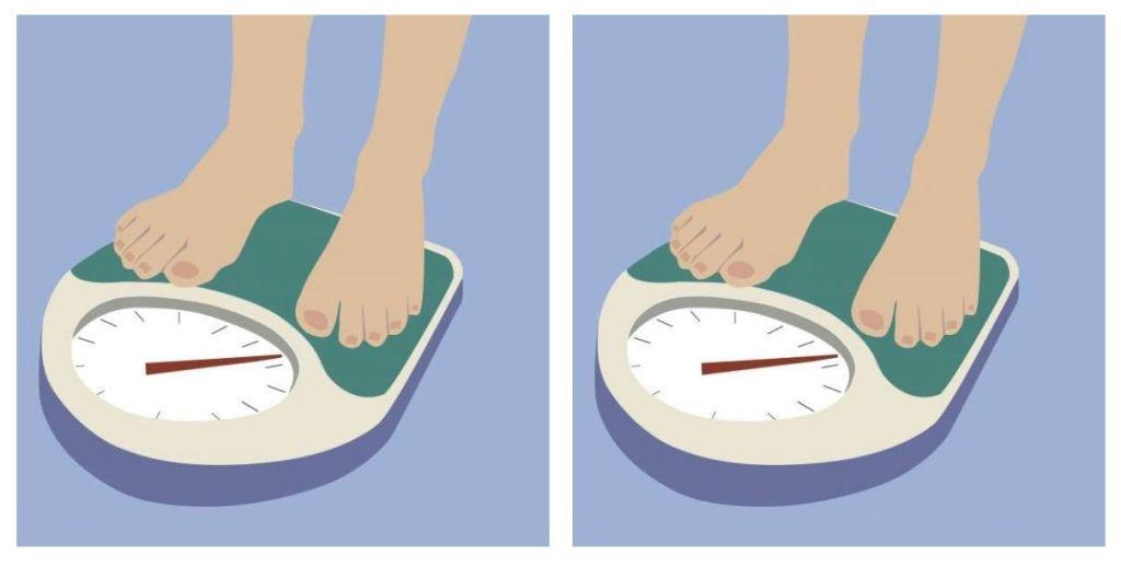 come perdere peso oltre i 55 anni