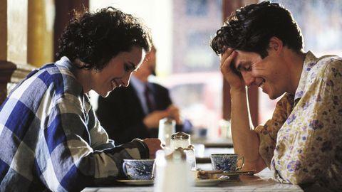 Hugh Grant: i film più belli