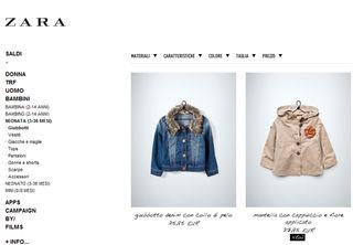 ffb82b29e2f5 Shopping online  i 5 siti migliori per la moda bambino
