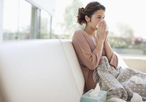 Sinusite, i 10 rimedi naturali e fai da te più efficaci