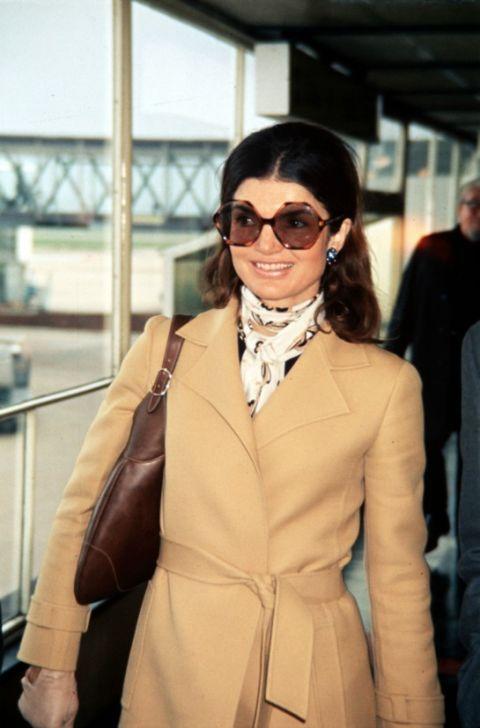 Jackie Kennedy: le foto di jacqueline kennedy, stile e look