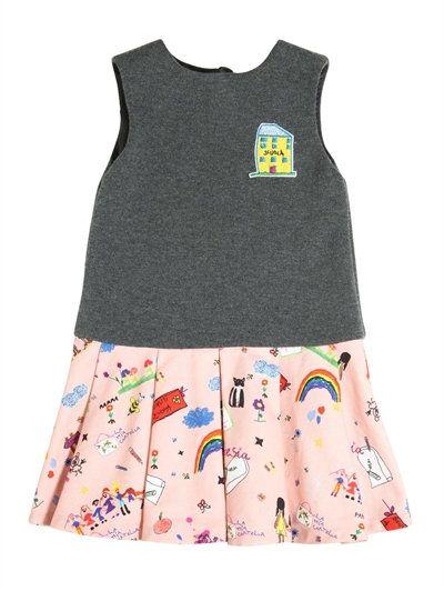 Abbigliamento bambino: abito per la scuola