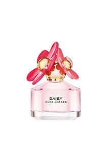 <p>Un profumo floreale con note di agrumi  e tuberosa. Daisy Blush Edition, <strong>Marc Jacobs</strong> (€ 72,50)<br></p>
