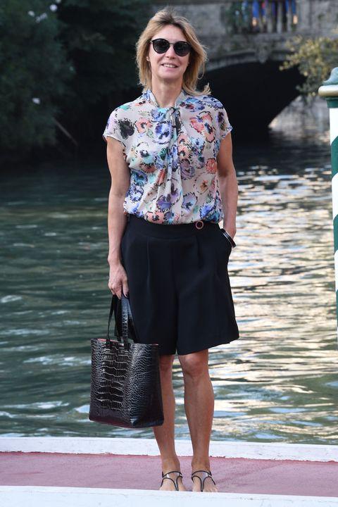 venezia 2016: i look giorno