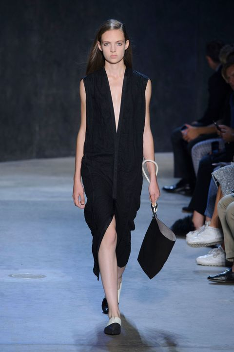 Narciso Rodriguez spring summer 2017