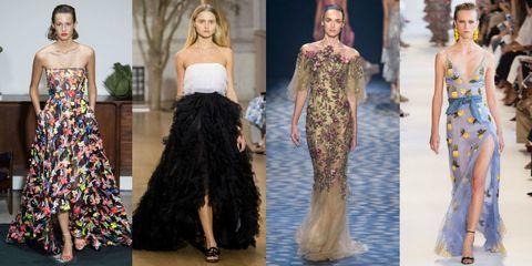 1abb7af623457 New York fashion week  gli abiti migliori della primavera estate 2017