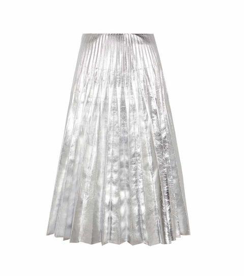 moda autunno 2016: tendenze metallizzato