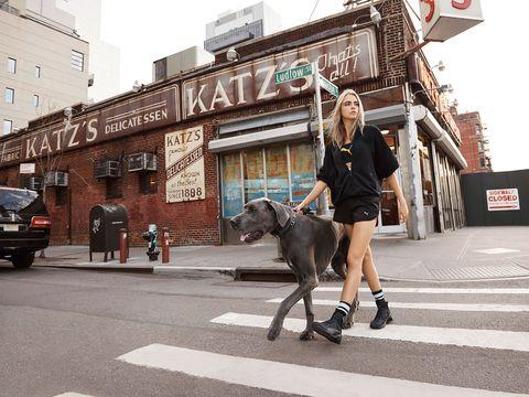 Cara Delevingne for Puma, Puma Do You campaign, autumn/winter campaigns