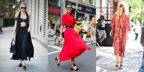 Street style: il meglio della New York fashion week