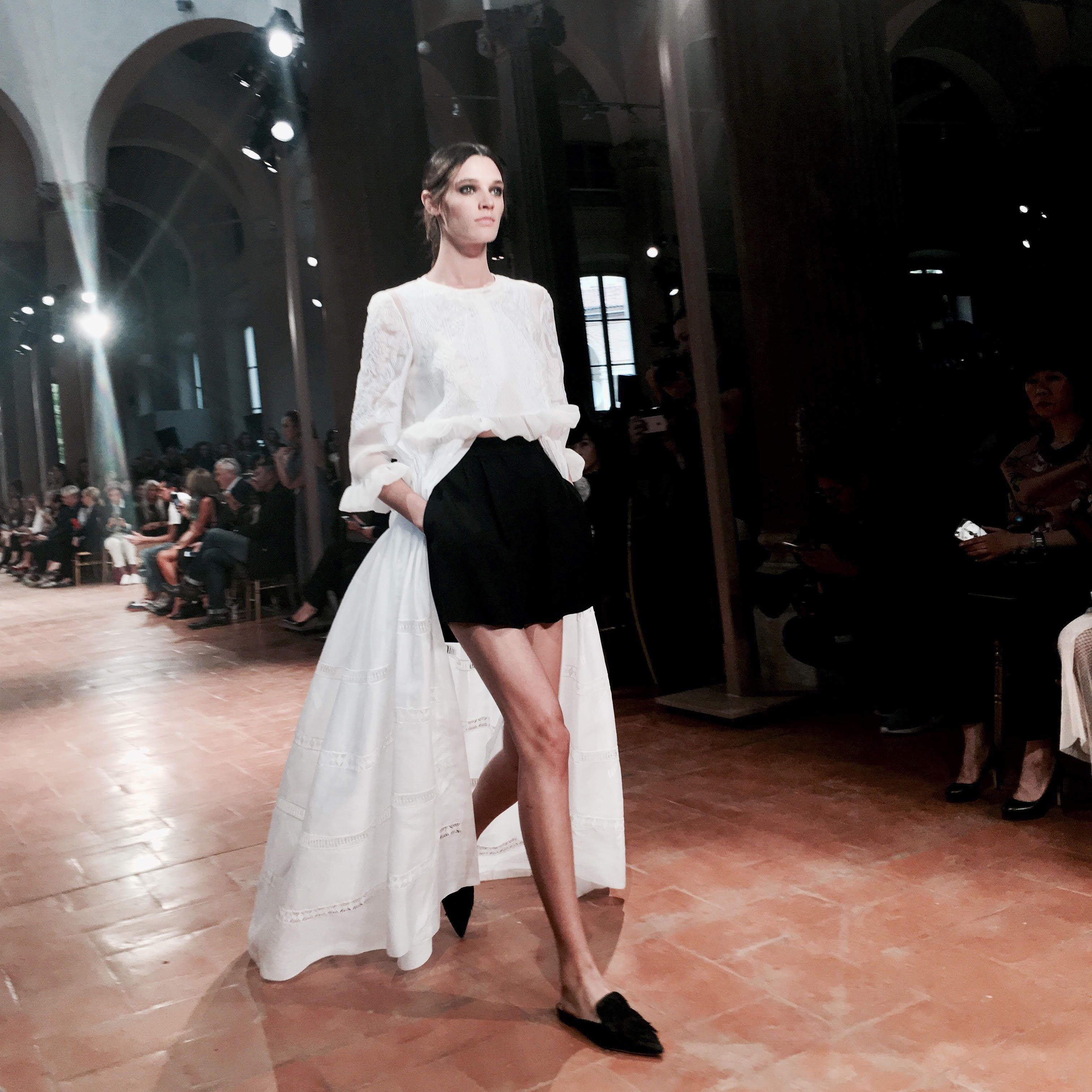 milano fashion week 2016 primavera estate 2017: Alexandre Birman