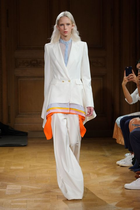 Vionnet spring/summer 2017, Paris Fashion Week