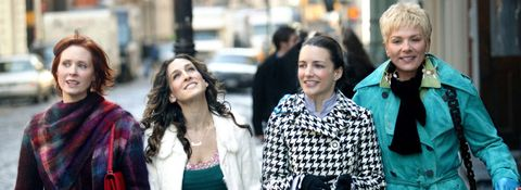 People, Outerwear, Winter, Style, Coat, Street fashion, Fashion accessory, Street, Fashion, Jacket,