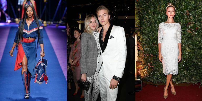 Milano fashion week 2016 le star e le modelle alle sfilate for Sfilate oggi milano
