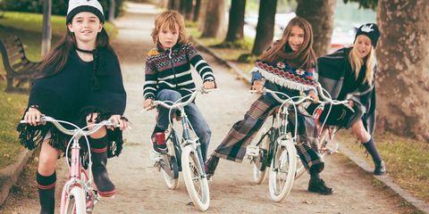 Scarpe da bambina  i 3 modelli per l autunno che tutte vogliono 2599b12bfe4