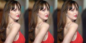 Dakota Johnson: le curiosità sull'attrice che interpreta Anastasia Steele