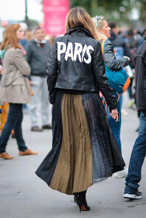 giubbotti in pelle: 10 motivi per indossarlo