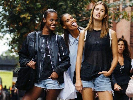 Bomber: il cappotto della moda 2016