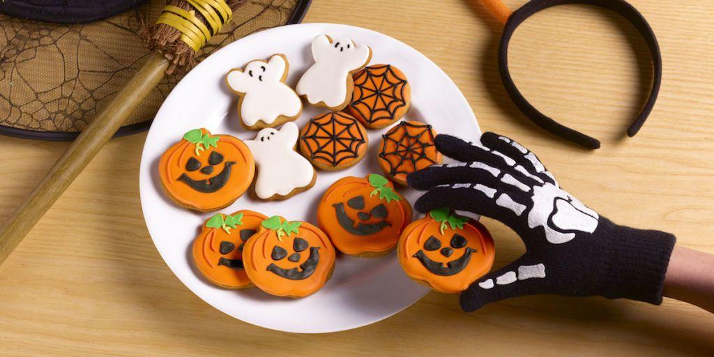 dolci di halloween ricette decorazioni e idee