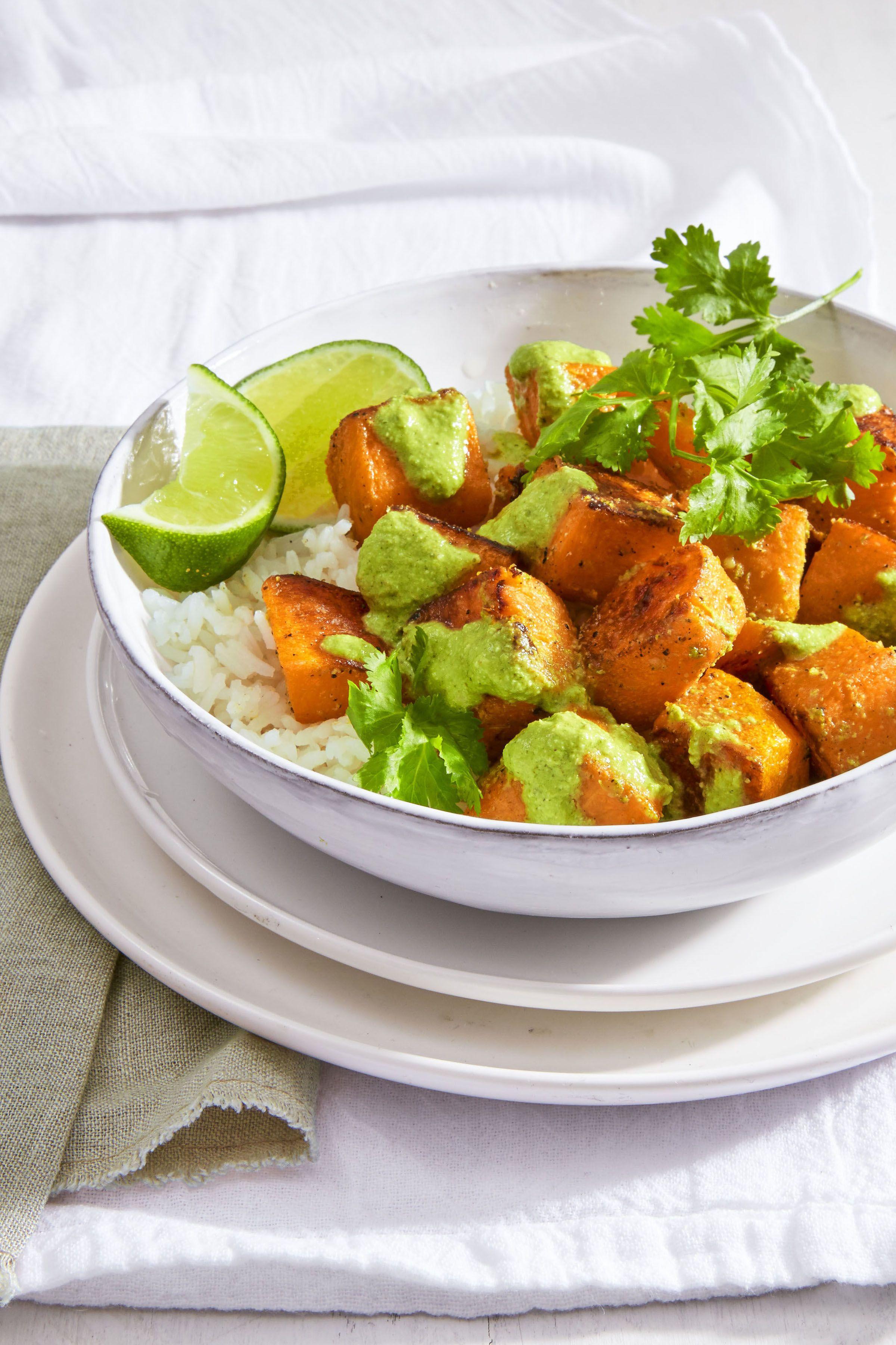 <p>Attenzione, questo delizioso piatto vegetariano e sano può creare dipendenza .</p>