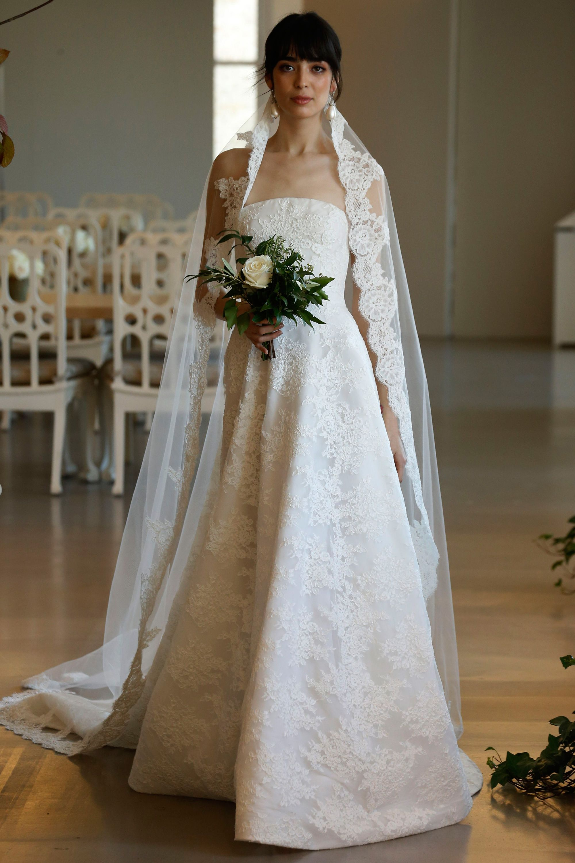 Bridal Fashion Week, wedding dress inspiration