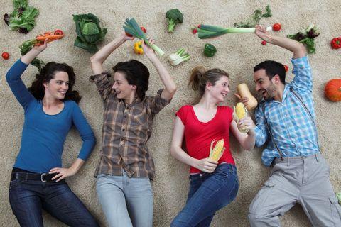 Dieta mima digiuno di Valter Longo: come funziona e dove trovare il kit