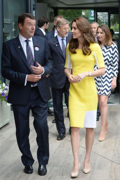 a78f59bd277b Kate Middleton  tutti i look di un icona di stile