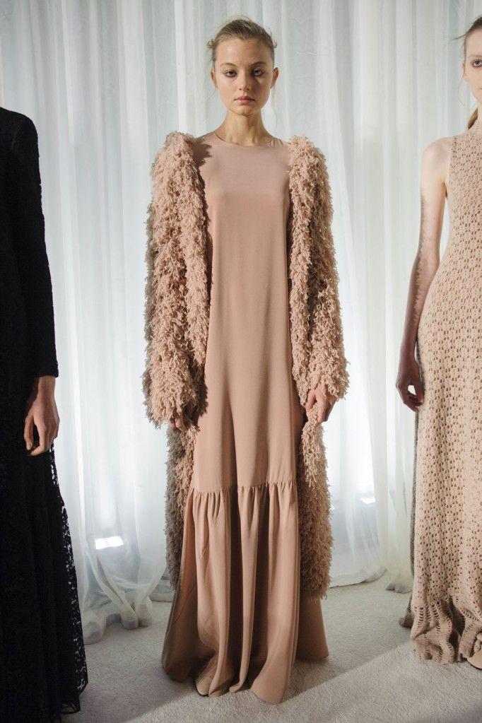 look moda autunno inverno 2016 new york fashion week