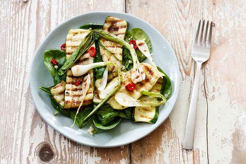 <p>Uno dei vantaggi della dieta Dukan è che non è previsto alcun conteggio delle calorie. Basta attenersi ai 100 alimenti indicati dal metodo, rispettare le 4 fasi e il gioco è fatto: si può mangiare a sazietà senza dover pesare le porzioni.<br></p>