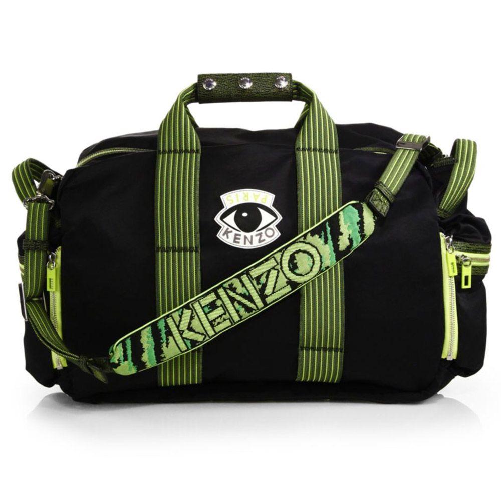 <p>Borsa da weekend <strong>Kenzo</strong></p>