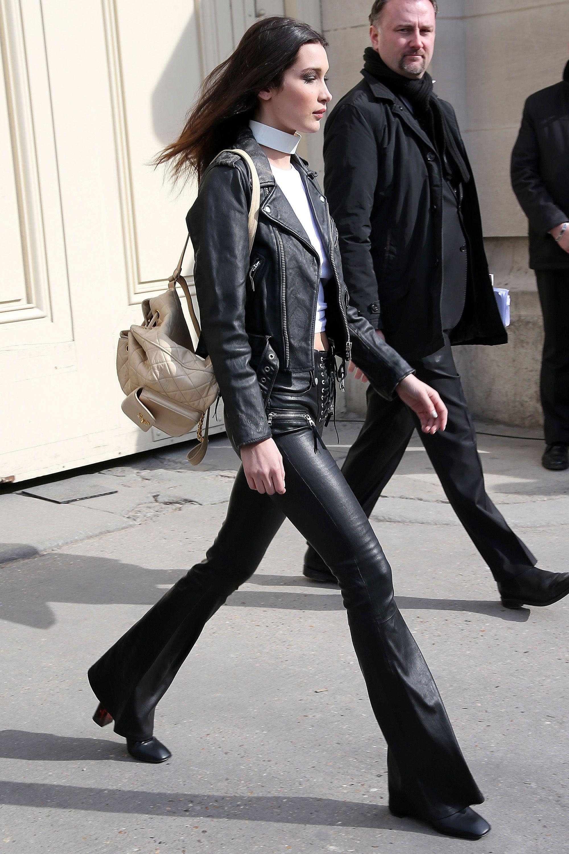 Bella Hadid: i 42 look più belli street style e red carpet
