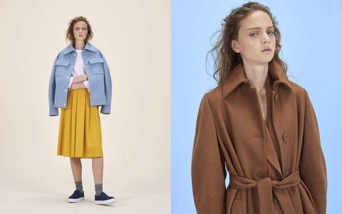 Moda 2016 fai da te cappotti e giacche con TailorItaly di Miroglio