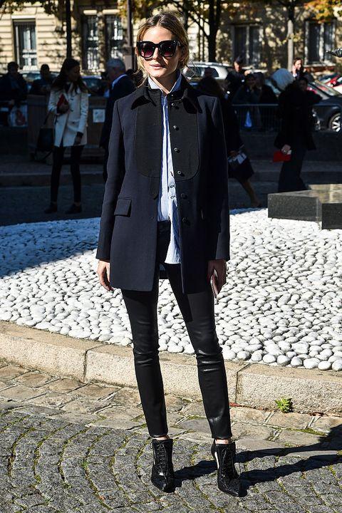 olivia palermo: gli outfit piu belli