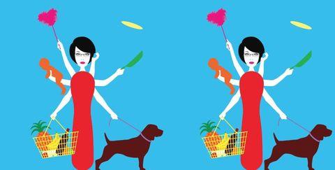 Multitasking, no grazie: come smettere di fare più cose insieme