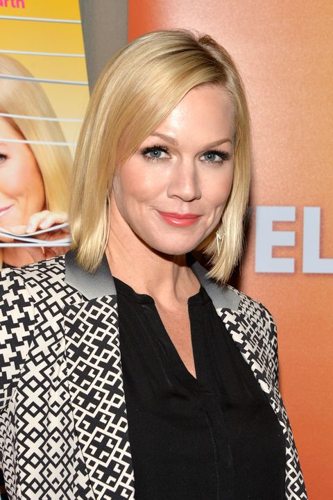 """<p>Jennie Garth played the show's female lead Kelly Taylor. She reprised her most well-known role&nbsp;(as did many of her co-stars)&nbsp;in the show's spin-offs, <em data-redactor-tag=""""em"""" data-verified=""""redactor"""">90210</em> and <em data-redactor-tag=""""em"""" data-verified=""""redactor"""">Melrose Place</em>.&nbsp;Since her successful stint as Kelly, Jennie has appeared in the&nbsp;WB's hit show,&nbsp;<em data-redactor-tag=""""em"""" data-verified=""""redactor"""">What I Like About You</em> with Amanda Bynes, which aired for four seasons from 2002 to 2006. In 2007, Jennie reached the semi-finals on <em data-redactor-tag=""""em"""" data-verified=""""redactor"""">Dancing with the Stars</em>. She&nbsp;also briefly had her own reality shows on CMT (J<em data-redactor-tag=""""em"""" data-verified=""""redactor"""">ennie Garth: A Little Bit Country</em>)<span class=""""redactor-invisible-space"""" data-verified=""""redactor"""" data-redactor-tag=""""span"""" data-redactor-class=""""redactor-invisible-space""""> and</span>&nbsp;HGTV (<em data-redactor-tag=""""em"""" data-verified=""""redactor"""">The Jennie Garth Project</em>) in 2014.&nbsp;Jennie&nbsp;also starred in&nbsp;several made-for-TV movies. Her most recent one was Hallmark's<em data-redactor-tag=""""em"""" data-verified=""""redactor"""">&nbsp;A Time to Dance</em>, which aired in May 2016.&nbsp;<span class=""""redactor-invisible-space"""" data-verified=""""redactor"""" data-redactor-tag=""""span"""" data-redactor-class=""""redactor-invisible-space""""></span></p>"""