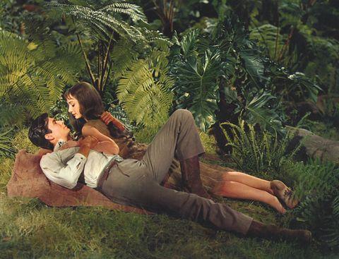 <p><i>Verdi dimore</i>, 1959.</p>
