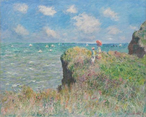 Monet in mostra a Treviso