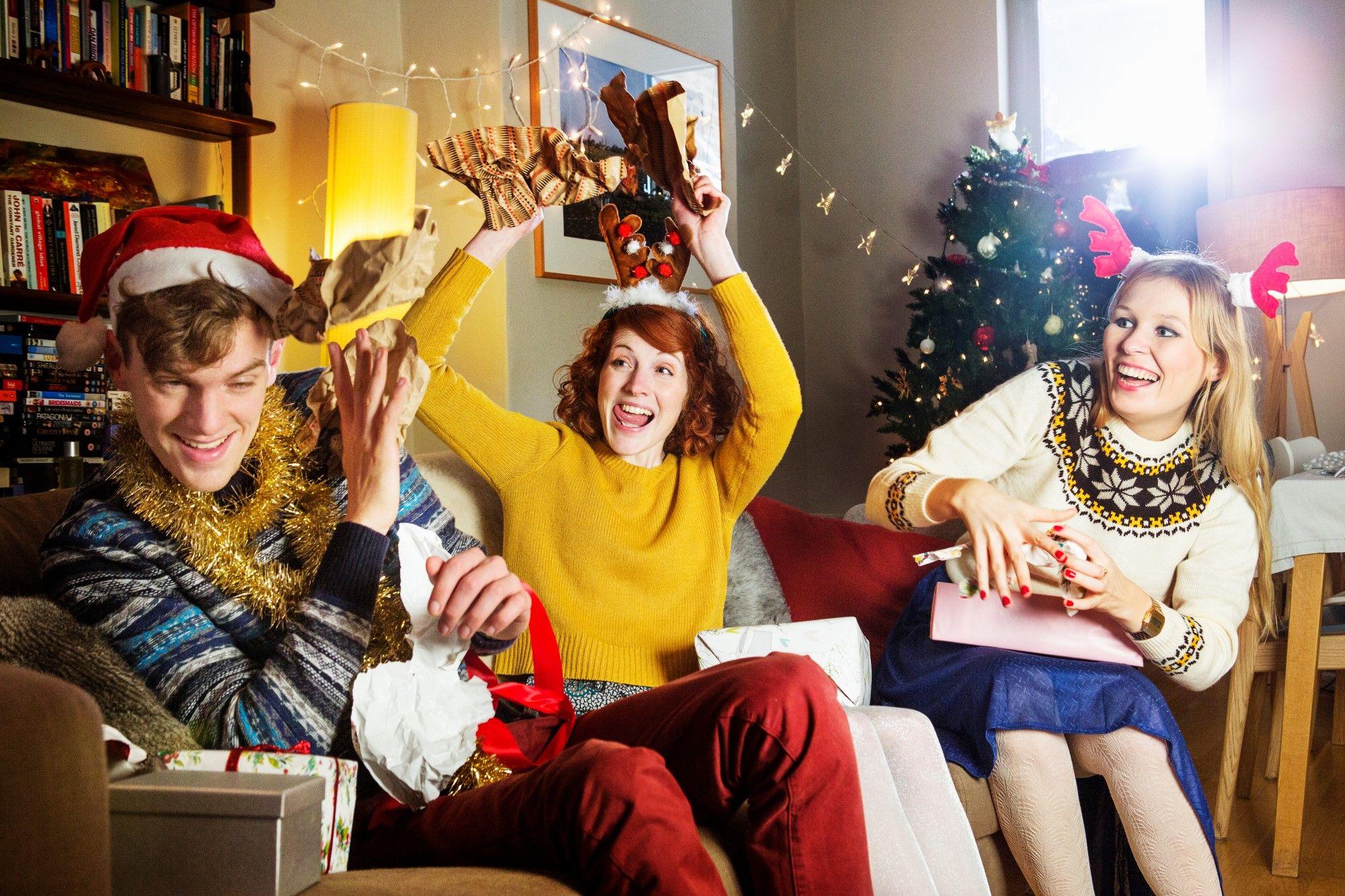 Regali Di Natale Sotto 10 Euro.Regali Di Natale 2016 Economici E Originali A Meno Di 10 Euro