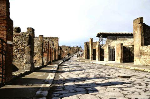 Cosa fare la domenica a Napoli: musei gratis per Domenica al Museo