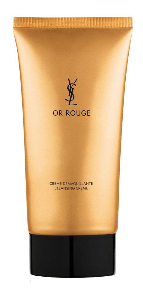 pulizia-viso-cleasing-clean-Crème-Démaquillante-Or-Rouge-Yves Saint Laurent