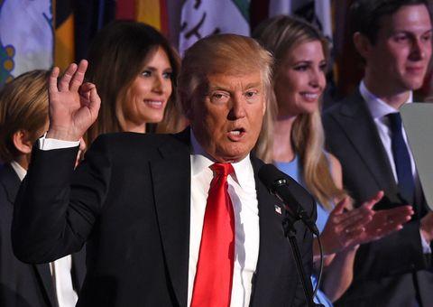 Donald Trump 45° presidente degli Stati Uniti cose da sapere