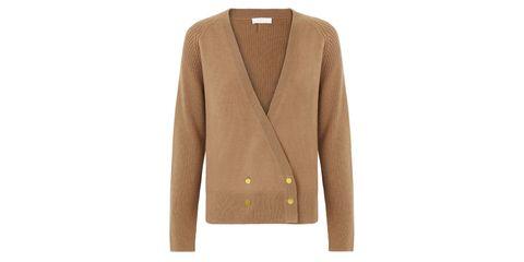Un regalo di Natale glam, il cardigan blazer Intropia 178 euro