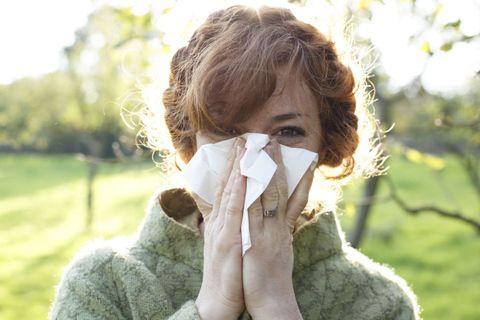 raffreddore rimedi naturali che funzionano