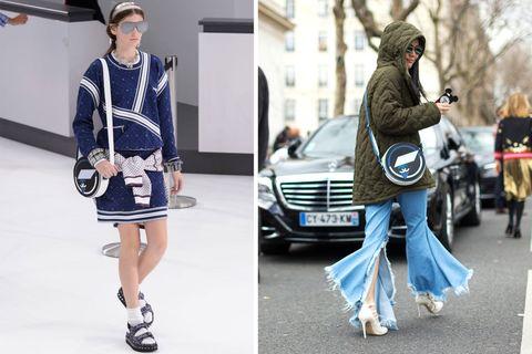 """<p>La borsa rotonda sportiva di<strong data-redactor-tag=""""strong"""" data-verified=""""redactor""""> Chanel</strong> ha riscosso&nbsp;successo tanto&nbsp;in passerella quanto&nbsp;tra le fashion influencer internazionali che l'hanno indossata per i look street style.&nbsp;&nbsp;</p>"""