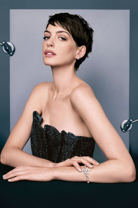 There are many different hues of brown hair and plenty of celebrities to draw inspiration from. Here is Bazaar's ultimate brunette icons…