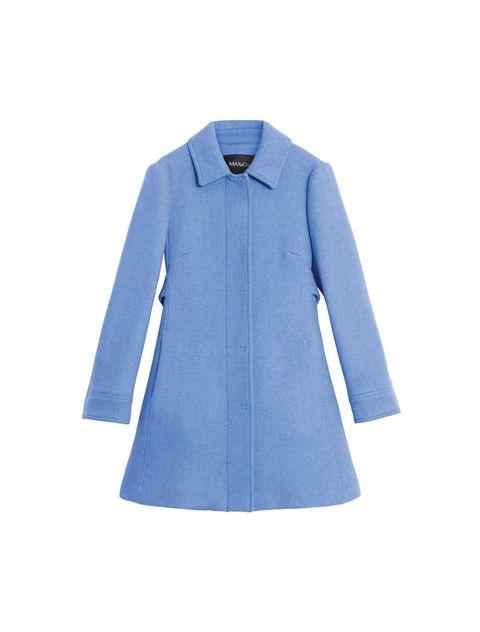 Ecco un regalo di Natale trendy, il cappotto di Max&Co