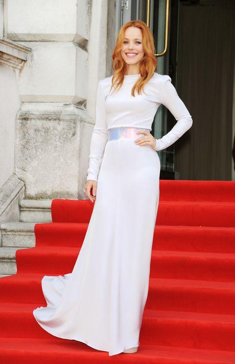 rachel mcadams: i look più belli dell'attrice
