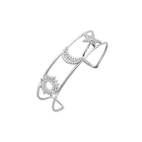 Regali di Natale gioielli 2017 bracciale di Michelle Hunziker e Morellato