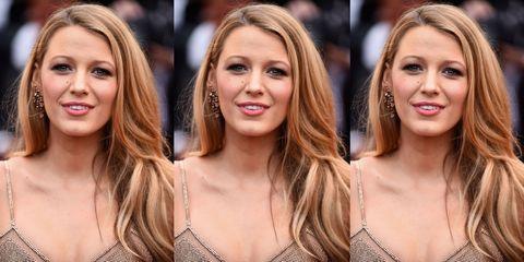 Head, Nose, Smile, Lip, Eye, Hairstyle, Eyebrow, Eyelash, Beauty, Blond,