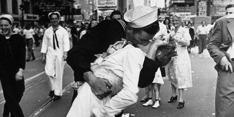 100 foto famose che hanno cambiato il mondo