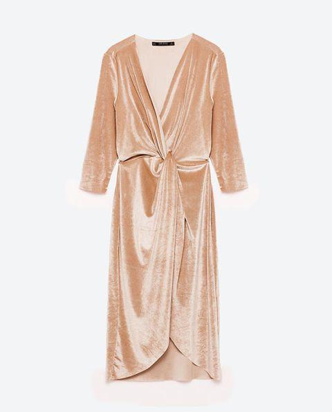 b1986d630e57 Zara Evening collection Natale 2016  i vestiti per le feste natalizie